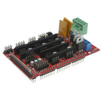 ** USA STOCK ** 3D Printer Controller RAMPS 1.4 - Upgraded Version! *** LAST 2 *