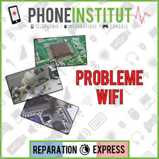 Reparation probleme wifi iphone 4