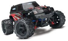 Traxxas 1:18 Teton 4wd Monster Truck Red Ready To Run 76054-1