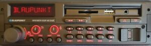 Opel Ascona A Ascona B Ascona C Vintage Car Radio DAB+ Bluetooth UKW USB SD