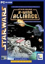 Star Wars: X-Wing Alliance (PC: Windows, 1999) - US Version