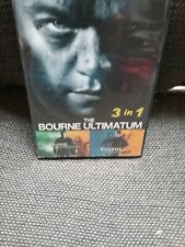 The Bourne ultimatum (DVD,widescreen)