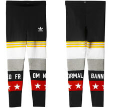 Adidas Originals Rita Ora Banned From Normal Leggings Women's New and Sealed