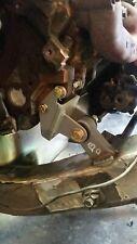 Chrysler Early Hemi (331, 354, 392) Motor Mounts - Includes: (2) Steel Mounting