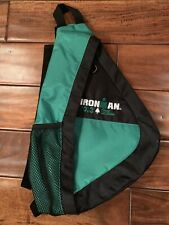 Ironman Coeur d'Alene Triathlon Backpack 70.3 Ironman Duffle, Never Used!