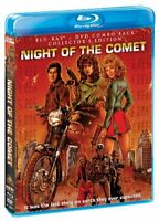 Night Of The Comet (Collector's Edition) [ BluRay/DVD Combo] [ Blu-ray]