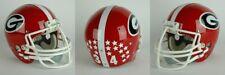 GEORGIA BULLDOGS 1978-1985 Vintage Riddell TK Suspension Football Helmet