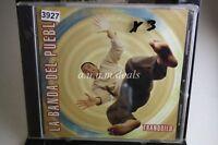 La Banda Del Pueblo - Tranquilo, 1998 ,Music CD (NEW)