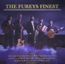 THE FUREYS - FINEST Inc Sweet 16, Maggie Etc CD