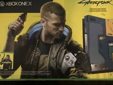 Cyberpunk 2077 Limited Collector's Edition Xbox One X - In Hand