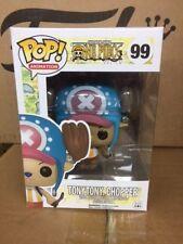 "In-Hand New POP! Animation Anime One Piece ""Tony Tony Chopper"" Vinyl Figure"