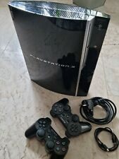 Sony Playstation 3 PS3 CECHH04 Zustand sehr gut inkl. 2 Controller