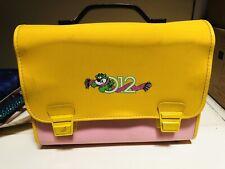 Folder School Backpack 012 Benetton Vintage Brand New
