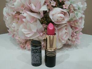 Revlon Super Lustrous Frost Lipstick 34 / 715 Softsilver Rose Original Formula