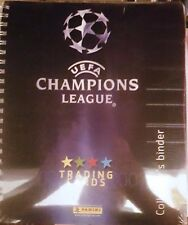 UEFA CHAMPIONS LEAGUE 2007 TRADING CARD COLLECTION COMPLETE CARDS ALL LOOSE