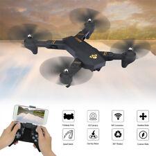 TIANQU XS809W WiFi FPV Selfie RC Quadcopter + 720P Fotocamera G-sensor Headless