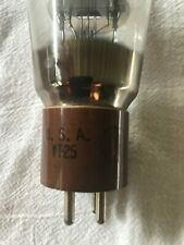 RCA VT-25 Audio Tube, Unused without factory box