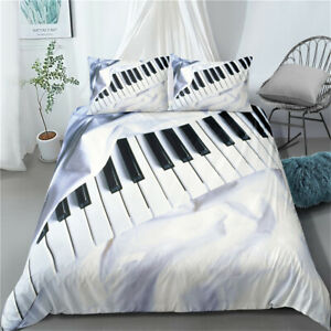 Buda microfibra 3D dormitorio edred/ón juego de cama 2 x fundas de almohada 1 Caso edred/ón X Para Doble Individual Rey,Twin173cmx218cm Conjuntos de ropa de cama de la cubierta del Duvet de 3 piezas