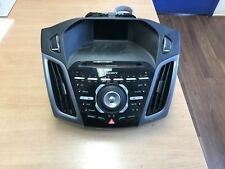 FORD FOCUS/CMAX 2011-2015 RADIO CD PLAYER AUDIO SYSYTEM AM5T-18B955-CJ