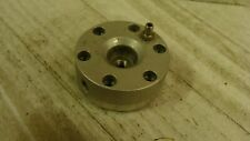 OS .65 Marine Hydroplane top discharge head and button for OS Max 65 motor used