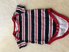 2 nautica baby boy outfits 3-6 months
