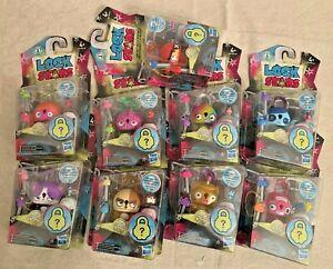 Hasbro Lock Stars Toy Series 1 Choose Your Favourite  New Genuine Birthday  🎁