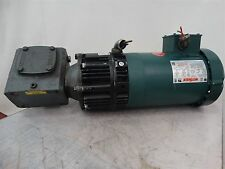WATTSAVER C143T17FC16E Inverter Duty Motor 208-230/460V 50/60HZ 3PH 1760/1450RPM