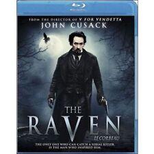 The Raven ( Blu Ray , 2012 )