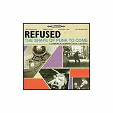 Refused - The Shape Of Punk To Come Neue CD