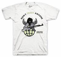 Yeezy 350 Yeshaya Tee Shirt To Match Shoes  - Guardian Angel Tee