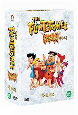 The Flintstones / 4Disc - DVD new