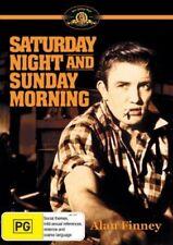 Saturday Night, Sunday Morning (DVD, 2009)