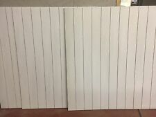 Moisture Resistant tongue & groove wall cladding Primed panel panelling 120 x120