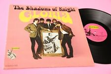 SHADOWS OF KNIGHT LP GLORIA ORIG PSYCH USA 1966 RARE MONO VERSION (666 NOT S-666