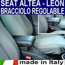 BRACCIOLO per SEAT ALTEA -LEON 2005-2012  - XL -poggiabraccio