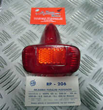 GEMMA STOP RICAMBIO FANALINO POSTERIORE VESPA GS/GL  125-150