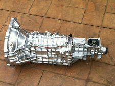 FORD RANGER/MAZDA BT50 2WD 2.5 or 3 Ltr REBUILT 5 SPEED GEARBOX
