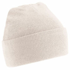 Para Hombre para mujer Super Suave Wooly Invierno Knitted Gorra-Nuevo c23f860746d
