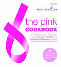 Various The Pink Cookbook Very Good Book