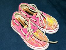 Infant Girls Sperry Top Sider