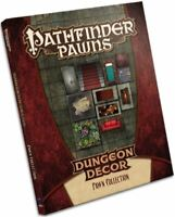 Pathfinder Rpg Pawns - Dungeon Decoración Pawn Colección