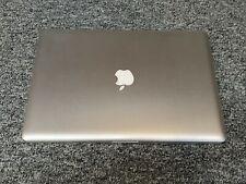 "MacBook Pro 2.53GHz Core i5 8GB RAM 500GB HDD 15"" 2010"