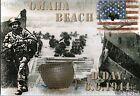 WW2 - CP - Omaha Beach - D.DAY 6.6.1944