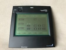 NEC LCD Display Programmable Remote Controller RD-317