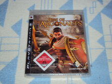Rise of the Argonauts (Sony PlayStation 3, 2008), nuevo embalaje original