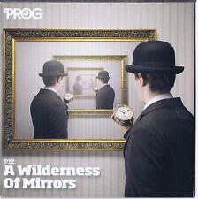 Prog Magazine CD P22 John Wesley, Motorpsycho, Galahad, Gazpacho etc.