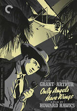 Only Angels Have Wings (DVD, 2016, Criterion Collection)