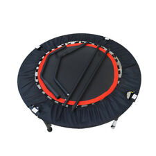 Fitness Trampoline Training Strong Body Funny Foldable Portable