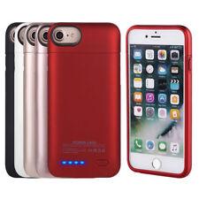 Mbuynow 3000/4200mah iPhone6/6S/7 Plus Power Case Akku Hülle Zusatzakku Batterie