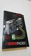 Innofader Pro 2 Universal Replacement DJ Mixer Fader Crossfader Audio Upgrade